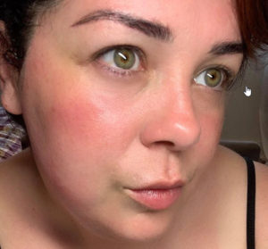 Facial Glow